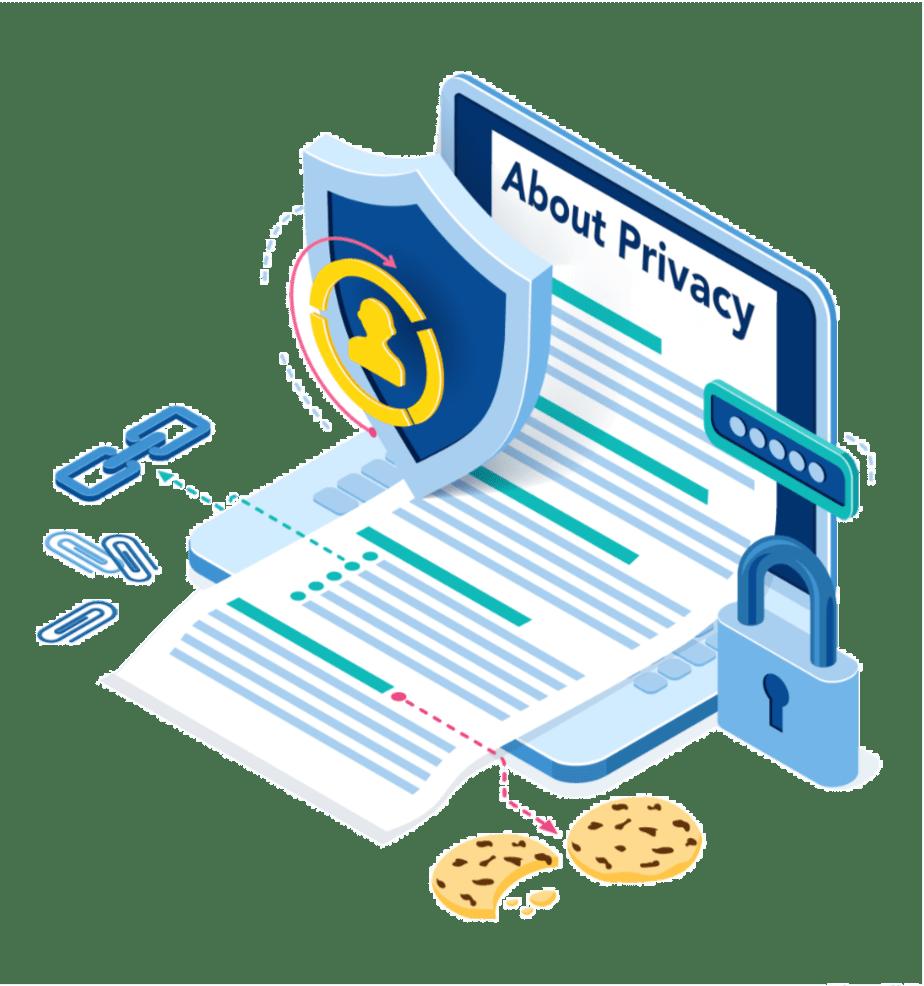 Privacy Website