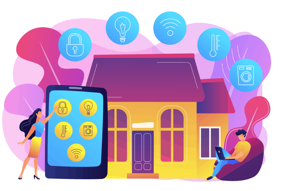 iot privacy