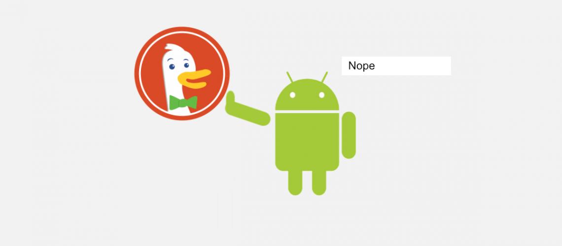 duckduckgo android